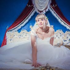Wedding photographer Stasya Dovgan (kykyska). Photo of 25.01.2014