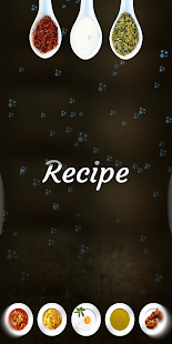Recipe - Christmas Cooking - náhled
