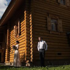 Wedding photographer Tatyana Muminova (Kalinina). Photo of 18.07.2016