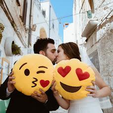 Wedding photographer Stefano Gallo (stefanogallo). Photo of 23.02.2018
