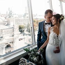 Nhiếp ảnh gia ảnh cưới Nikolay Schepnyy (Schepniy). Ảnh của 03.11.2018