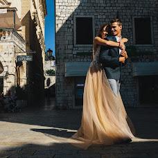 Свадебный фотограф Олеся Заривняк (asyawolf). Фотография от 16.01.2019