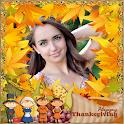 Thanksgiving Photo Frames icon