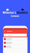 Call Blocker - Blacklist & Block Calls screenshot thumbnail