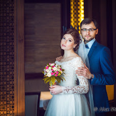 Wedding photographer Aleks Storozhenko (AllexStor). Photo of 03.04.2015