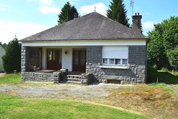 maison à Saint-Gelven (22)