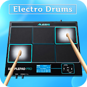 Electro Music Drum Pads 2018