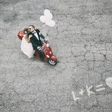 Wedding photographer Marcis Baltskars (Baltskars). Photo of 08.06.2018