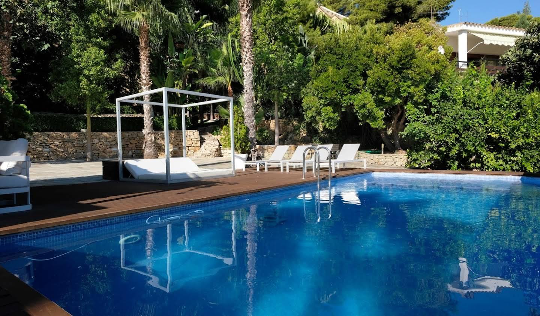 Maison avec piscine et terrasse Benicàssim