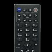 Remote Control For Mediaset Premium