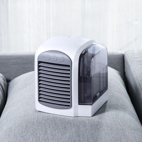 ArcticBreeze Review 2020: Should I buy this Personal AC? | THE GADGETOFFICE