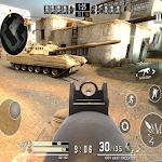 Shooting Hunter Special Strike
