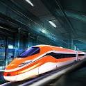 Train Driver Simulator 16 icon