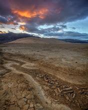 Photo: Death Valley sand dunes at sunrise  #deathvalley #landscapephotography