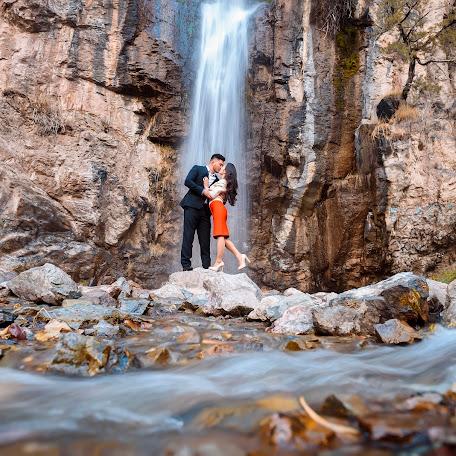 Wedding photographer Ruslan Rakhmanov (RussoBish). Photo of 31.10.2017