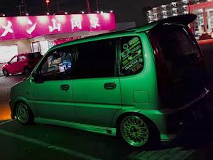 ムーヴカスタム L902S RS-XXのカスタム事例画像 おやびん-Initial☆D family-さんの2020年11月14日07:23の投稿