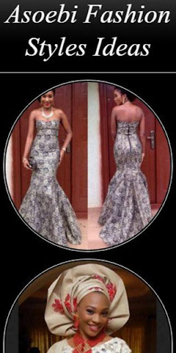 Asoebi Fashion Styles Ideas