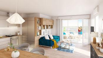 appartement à Loos (59)