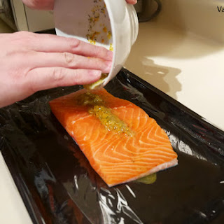 [Recipe] Vodka Citrus Cured Salmon Recipe