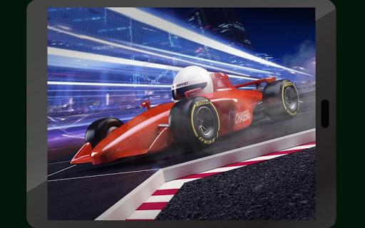 Télécharger ChaseRase Strategic e-Sport Racing Game mod apk screenshots 5