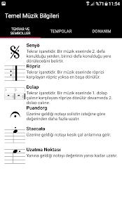 Temel Müzik Bilgileri - náhled