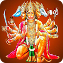 Panchmukhi Hanuman Kavach icon