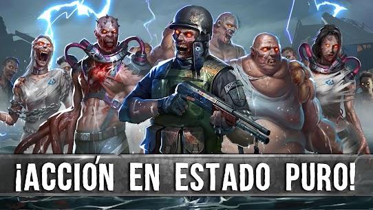 State of Survival: guerra de supervivencia zombi 3
