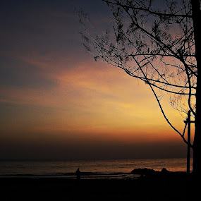 by Pratik Nandy - Landscapes Travel