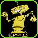 Sponge Robot Adventure icon