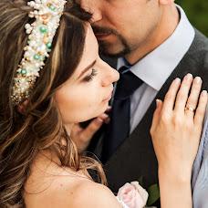 Wedding photographer Nastasya Gorbacheva (Justa). Photo of 22.09.2016