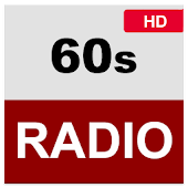 Oldies 60s Radio FM Online