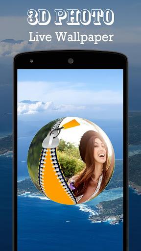 玩免費個人化APP|下載3D照片 動態壁紙 app不用錢|硬是要APP
