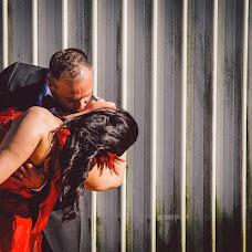 Wedding photographer patrizia scolletta (scolletta). Photo of 15.10.2015