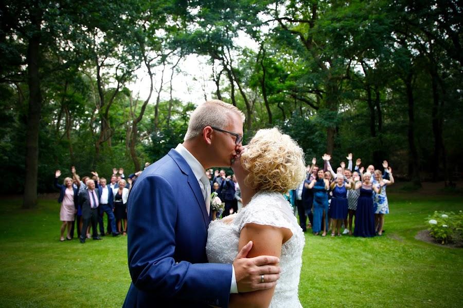 Huwelijksfotograaf Maaike Ten brinke (maaikefotografie). Foto van 19.10.2016