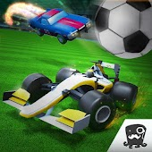 Car Football Games