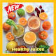 Homemade Healthy Fresh Juice Recipes Android apk