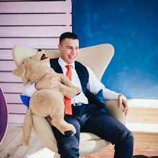 Wedding photographer Stanislav Tyagulskiy (StasONESHOT). Photo of 20.01.2018