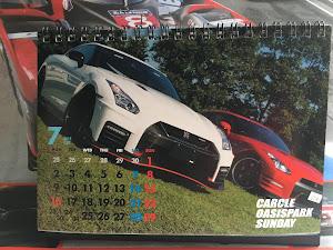 NISSAN GT-R  2017ニスモのカスタム事例画像 ニスモん35さんの2018年07月01日08:06の投稿