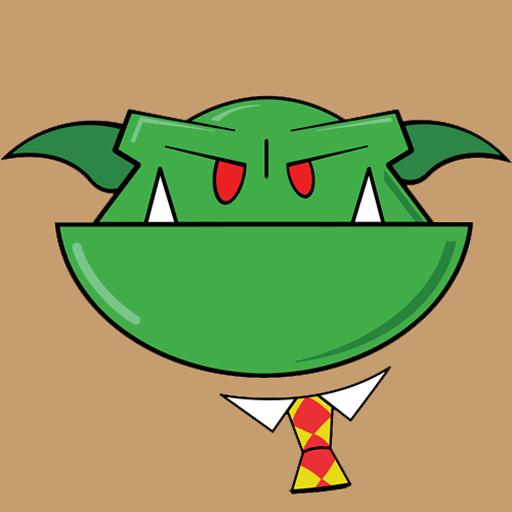 Troll inc avatar image