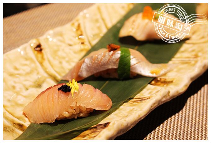 御前套餐品饡壽司盛合2000元