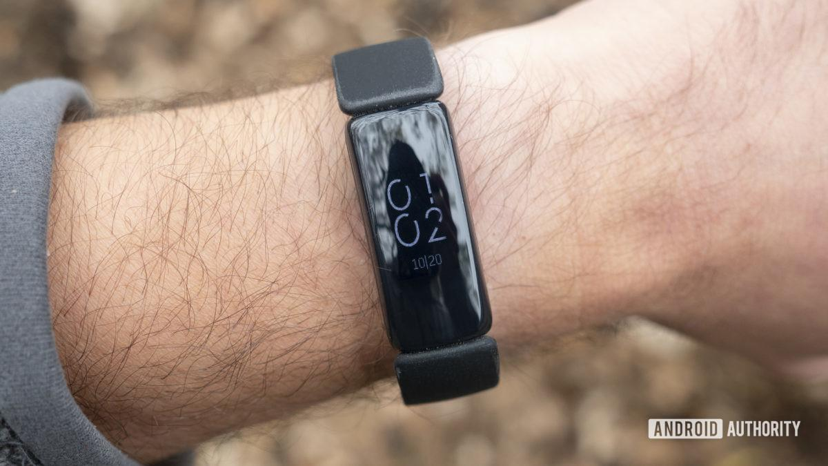 Fitbit Inspire 2 review: For new users only - Android Authority