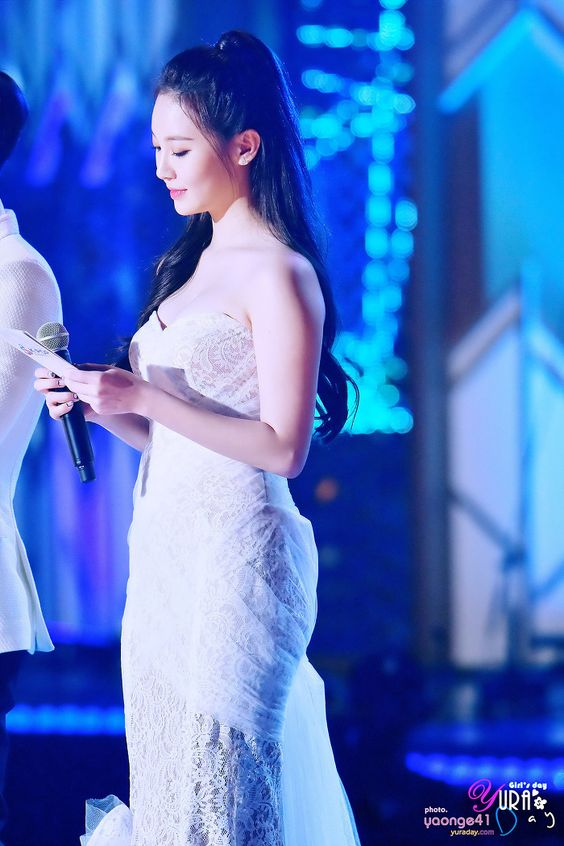 yura dress 38