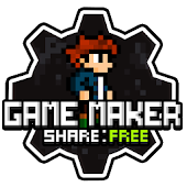 Game Maker Share: Free