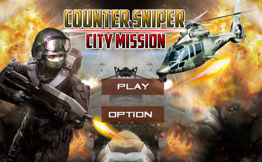 Counter Sniper City Mission - Counter Terrorist  urgencyclopedie.info 1