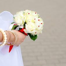 Wedding photographer Ilya Lipnik (xphotoset). Photo of 13.10.2015