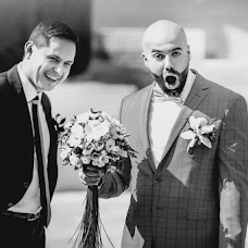 Wedding photographer Evgeniy Boyko (Boyko). Photo of 22.11.2016