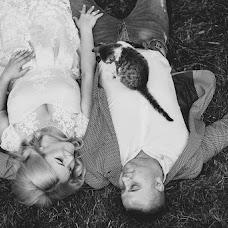 Wedding photographer Egor Tetyushev (EgorTetiushev). Photo of 30.08.2017