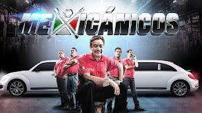 Mexicánicos thumbnail