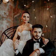 Wedding photographer Dorin Katrinesku (IDBrothers). Photo of 17.02.2019