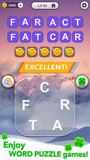 Word Connect 2 1.0.21 {cheat|hack|gameplay|apk mod|resources generator} 1
